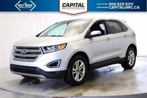 2016 Ford Edge SEL AWD *Remote Start-Heated Seats-Cruise Control