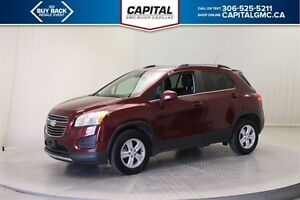 2016 Chevrolet Trax LT AWD *Back-Up Camera-Remote Start*