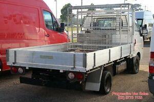 2006 Kia K2700 UTILITY TRAY 5 Speed Manual Van Carrum Downs Frankston Area Preview