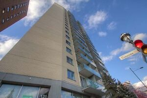 1 Bdrm available at 135 East Sherbrooke street, Montreal