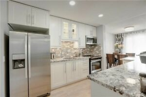 Spacious Renovated And Updated Home, Open Concept Kitchen!
