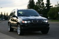 2003 BMW X5 4.6IS SUV, One of a kind! PERFECT