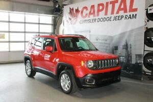 2016 Jeep Renegade North | 4X4 | Factory Remote Starter |