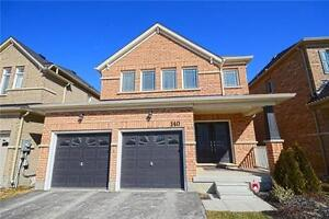 2,080 Sqft. Detached Bradford Home - $$$ Spent On Upgrades!!
