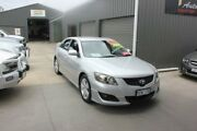2008 Toyota Aurion GSV40R Sportivo SX6 Silver 6 Speed Auto Sequential Sedan Mitchell Gungahlin Area Preview
