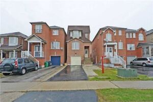 FOR SALE - 3 BR DETACHED IN BRAMPTON (GORE RD / HWY 7)