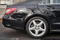 Miniature 13 Voiture Européenne d'occasion Mercedes-Benz CLS-Class 2016
