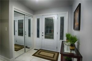 TOTALLY RENOVATED!! DETACHED IN CALEDON!! MUST SEE!!!