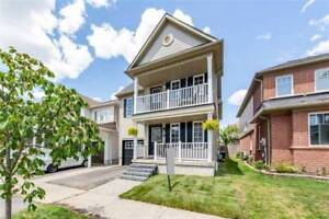 Luxurious Living!! 4 Bdrm Executive Home In North Whitby