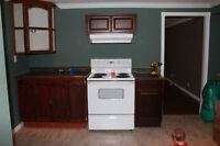 Available immediately 2 Bedroom Apartment Mt. Pearl