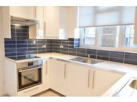 Large two double bedroom flat located on the first floor ON Golders Green Road.