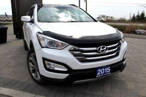 2015 Hyundai Santa Fe Sport Premium NAV | LEATHER & MORE