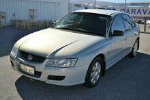 2005 Holden Commodore VZ Exec Blue 4 Speed Automatic Sedan East Rockingham Rockingham Area Preview