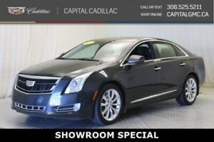 2016 Cadillac XTS Luxury Collection AWD*nav*sunroof*Leather*