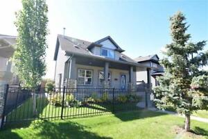 SERENITY in the CITY! 2 Storey Family Home