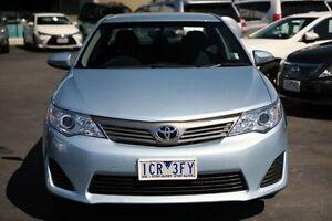 2013 Toyota Camry Blue Sports Automatic Sedan Frankston Frankston Area Preview