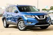 2017 Nissan X-Trail T32 Series II ST-L X-tronic 4WD Marina Blue 7 Speed Constant Variable Wagon Blacktown Blacktown Area Preview