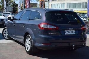 2013 Ford Mondeo MC LX Tdci Grey 6 Speed Direct Shift Wagon Waitara Hornsby Area Preview