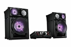 2.2Ch Mini Audio System MX-HS9000 Samsung