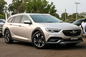 2018 Holden Calais ZB MY18 V Tourer AWD Nitrate 9 Speed Sports Automatic Wagon