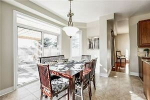 GORGEOUS 4Bedroom Detached House in BRAMPTON $1,049,000 ONLY