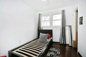 Rooms for rent near McMaster University