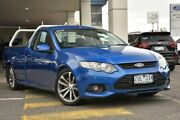 2013 Ford Falcon FG MkII XR6 Ute Super Cab Kinetic 6 Speed Sports Automatic Utility Mornington Mornington Peninsula Preview