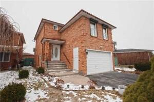 Excellent Opportunity To Own This Beautiful Well Kept Detached