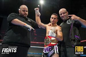 Free Trial Muay Thai, MMA, Boxing, Brazilian Jiu Jitsu BJJ Kitchener / Waterloo Kitchener Area image 3