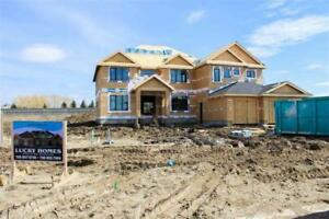 Home for Sale in Rural Strathcona County, AB (5bd 5ba/1hba)