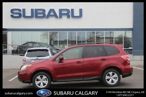 2016 Subaru Forester 2.5i Limited