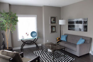 Three bedroom townhouse for rent - Magrath Green
