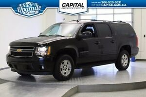 2012 Chevrolet Suburban LT with 1SD 4WD *Back Up Camera-Remote S