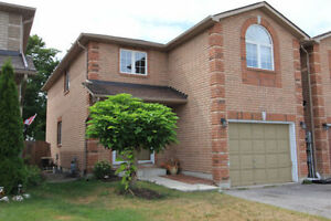 South Barrie! 3 plus Bedrooms! Fenced Yard! Fully Finished
