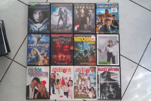 Movie DVD Collection. OZ added Cambridge Kitchener Area image 4