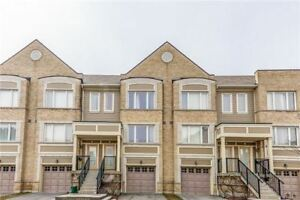 3 Bedroom Townhouse 1550 Sqft - Churchill Meadows