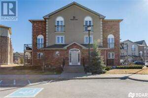 8 -  51 Ferndale Drive S Barrie, Ontario