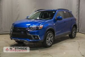 2018 Mitsubishi RVR SE LIMITED ALL WHEEL BACK UP CAMERA, HEATED