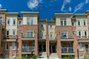 **Stunning brand new townhome in kid's friendly neighbourhood**