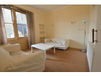 Spacious 2 bedroom flat in central location available February – NO FEES!