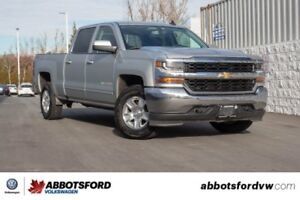 2018 Chevrolet Silverado 1500 LT ONE OWNER, NO ACCIDENTS, BC CAR