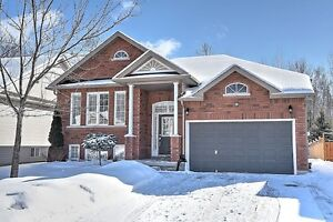Family Home Centrally Located in Wasaga Beach