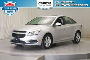 2016 Chevrolet Cruze Limited LT **New Arrival**