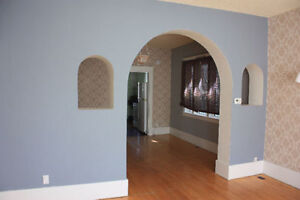 For rent - Upgraded character home close to downtown Regina Regina Area image 3