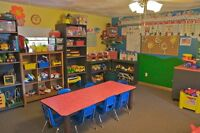 Daycare Childcare Wanless and Hurontario Brampton L7A