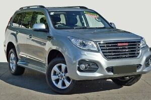 2018 Haval H9 Ultra Pewter 6 Speed Semi Auto SUV Kedron Brisbane North East Preview