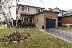 Waterdown 3+1 Bed & 4 Washrooms Detach Corner Lot FOR SALE