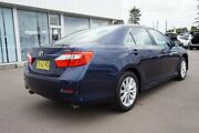 2016 Toyota Aurion GSV50R AT-X Indigo 6 Speed Sports Automatic Sedan Cardiff Lake Macquarie Area Preview