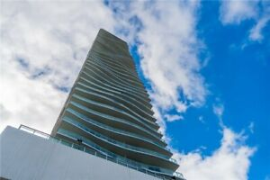 Breathtaking Condo with Wraparound Balcony for Rent in Mimico