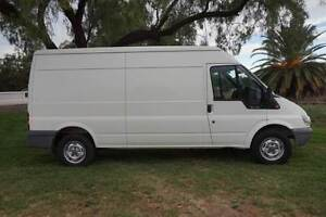 2005 Ford Diesel Transit Van Griffith Griffith Area Preview